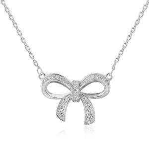 Bow-tie Necklace Necklaces Products under $30