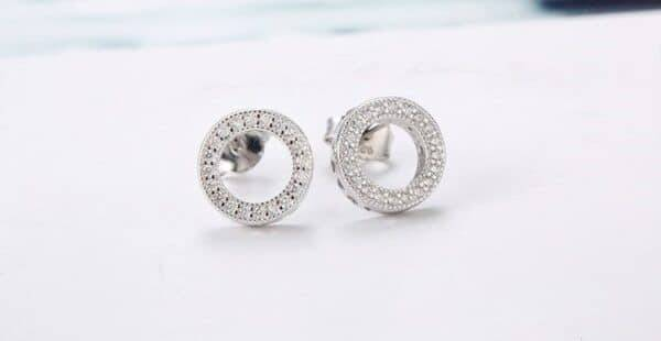 Circle Earrings – What's So Special About Them? Da Jewel