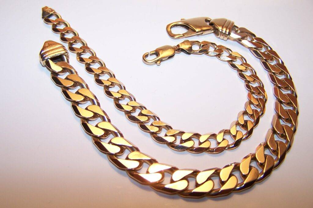 Guide to Wearing Gold Chains for Men Da Jewel
