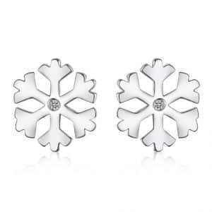 Cubic Zirconia Stud Earrings Earrings Products under $30 8703dcb1fe25ce56b571b2: Cat|Dolphin|Moon Star|Music Note|Snow Flake|Starfish