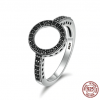 Lucky Circle Ring Rings 2ced06a52b7c24e002d45d: 6|7|8|9