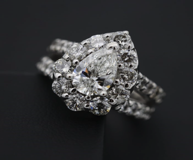 Jewelry Collections - Cocktail Ring