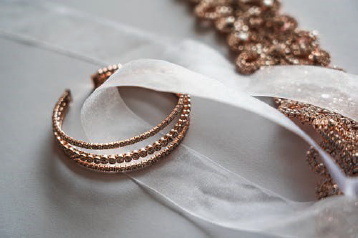 Jewelry Collections - The Bracelet